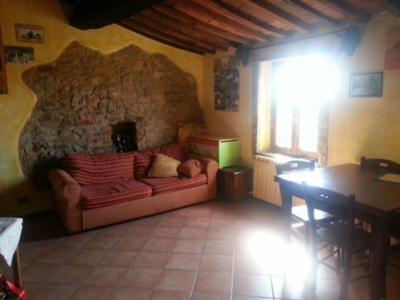 Appartamento in vendita a Campagnatico, 2 locali, zona Località: CENTRO, prezzo € 50.000 | Cambio Casa.it