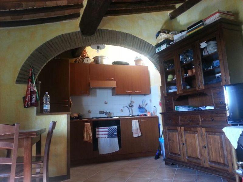 Bilocale Campagnatico Via Umberto 10