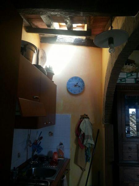 Bilocale Campagnatico Via Umberto 12