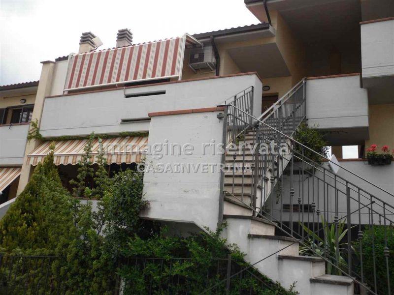 Appartamento in vendita a Campagnatico, 3 locali, zona Località: ARCILLE, prezzo € 165.000 | Cambio Casa.it