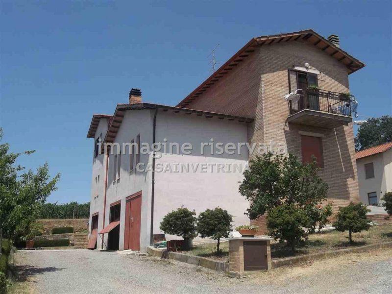 Bilocale Montalcino Via Del Colombaio 11