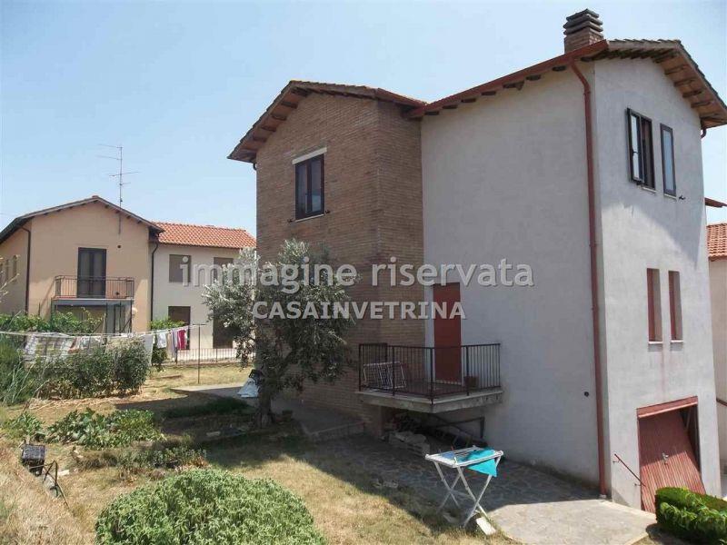 Bilocale Montalcino Via Del Colombaio 4