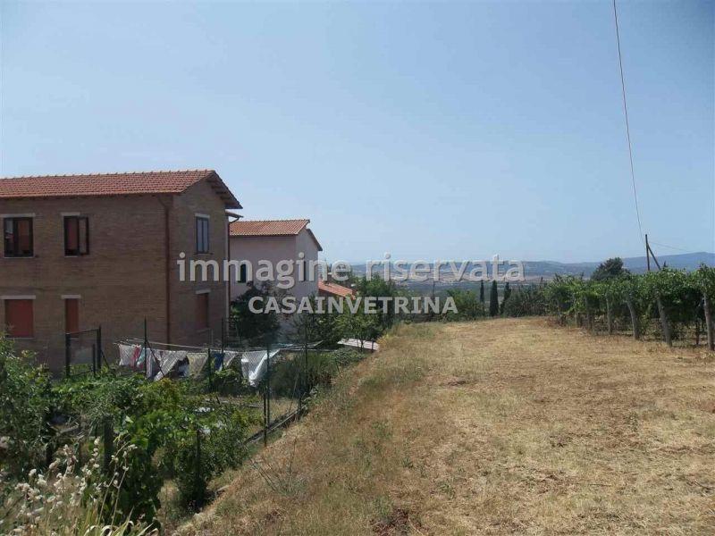 Bilocale Montalcino Via Del Colombaio 7
