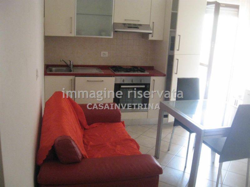 Appartamento in affitto a Grosseto, 2 locali, zona Località: (ZONA CENTRO CITTA'), prezzo € 500   Cambiocasa.it