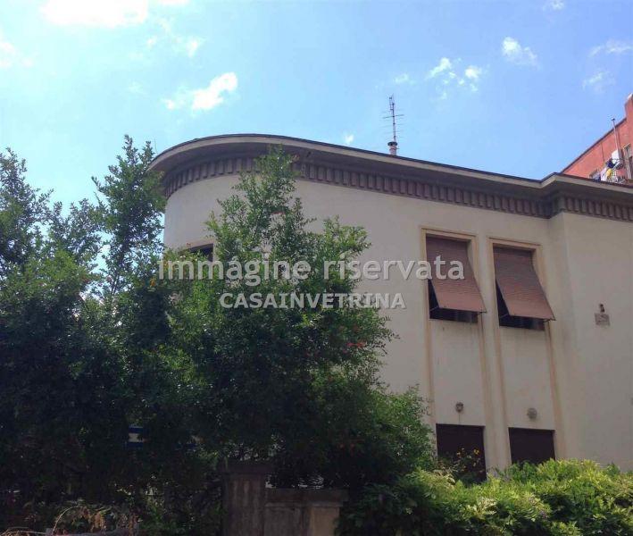 Villetta a schiera in buone condizioni arredato in vendita Rif. 8026132