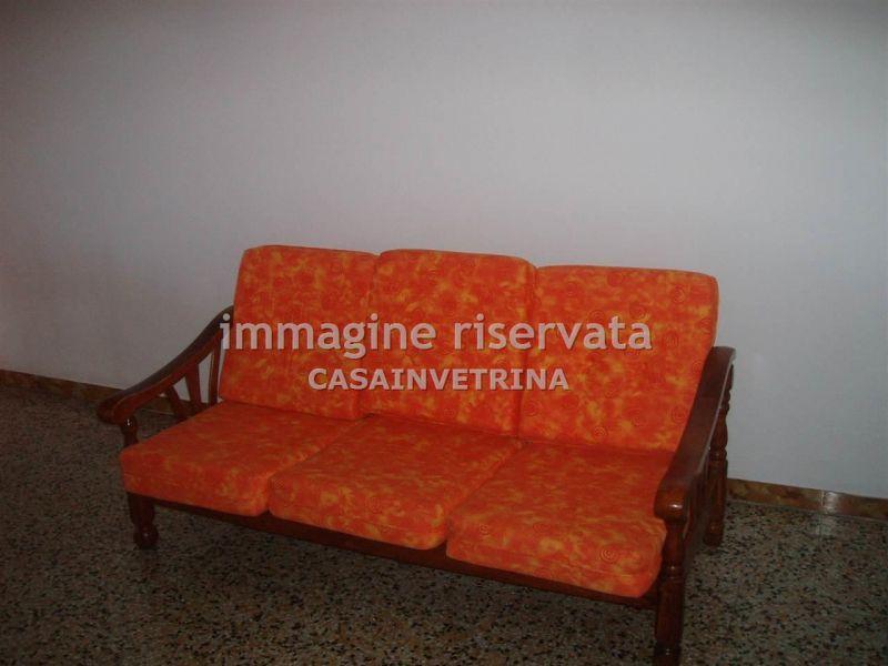 Appartamento in affitto a Grosseto, 4 locali, zona Località: (ZONA CENTRALE), prezzo € 550 | Cambiocasa.it