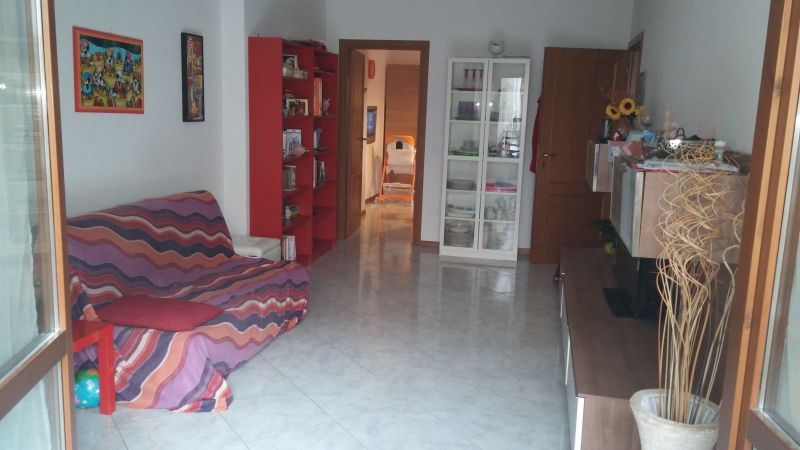 Appartamento in affitto a Grosseto, 4 locali, zona Località: (ZONA CENTRALE), prezzo € 600 | Cambiocasa.it