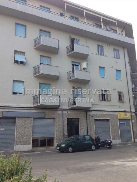 Appartamento in affitto a Grosseto, 5 locali, zona Località: (ZONA CENTRO CITTA'), prezzo € 600 | Cambiocasa.it
