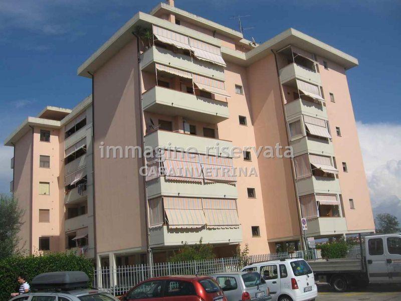 Appartamento in affitto a Grosseto, 2 locali, zona Località: (ZONA CITTADELLA), prezzo € 450 | Cambiocasa.it