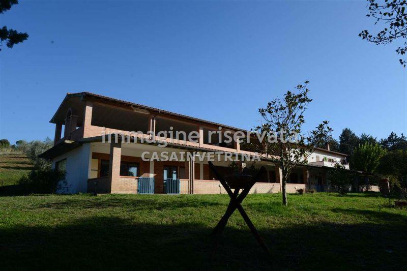Rustico / Casale in vendita a Campagnatico, 8 locali, zona Località: CENTRO, prezzo € 1.500.000 | Cambio Casa.it