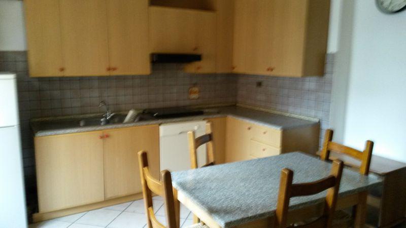 Appartamento in affitto a Grosseto, 3 locali, zona Località: (ZONA CENTRALE), prezzo € 550   Cambiocasa.it