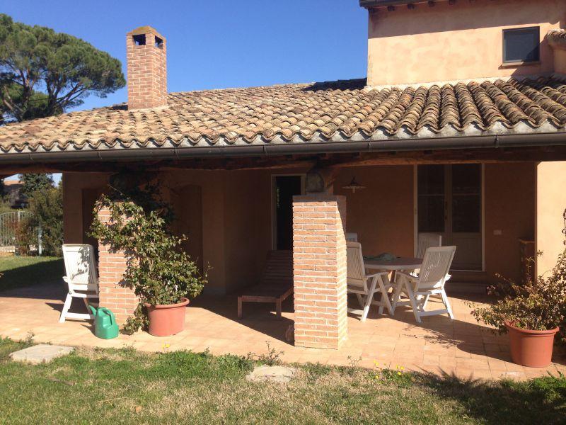 Villa in vendita a Grosseto, 5 locali, zona Località: BRACCAGNI, prezzo € 500.000 | Cambio Casa.it
