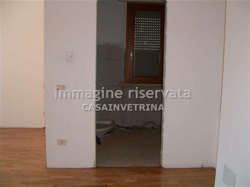 Bilocale Grosseto Via Trieste 5