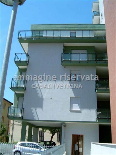Bilocale Grosseto Via Trieste 1