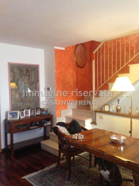 Villetta a schiera in ottime condizioni arredato in vendita Rif. 8026127