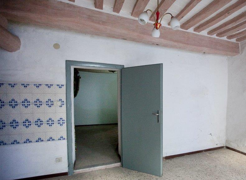 Bilocale Cinigiano Sasso D'ombrone 5