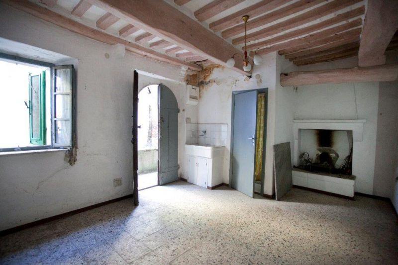Bilocale Cinigiano Sasso D'ombrone 6