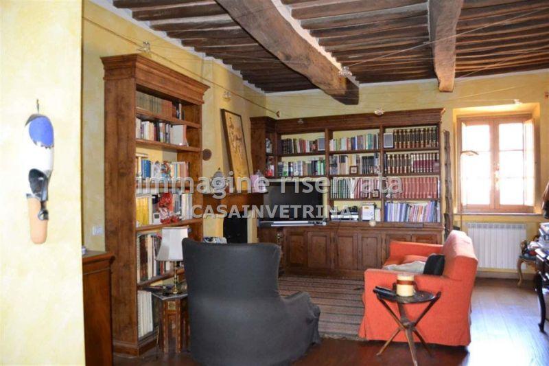 Appartamento in vendita a Campagnatico, 4 locali, zona Località: CENTRO, prezzo € 219.000 | Cambio Casa.it