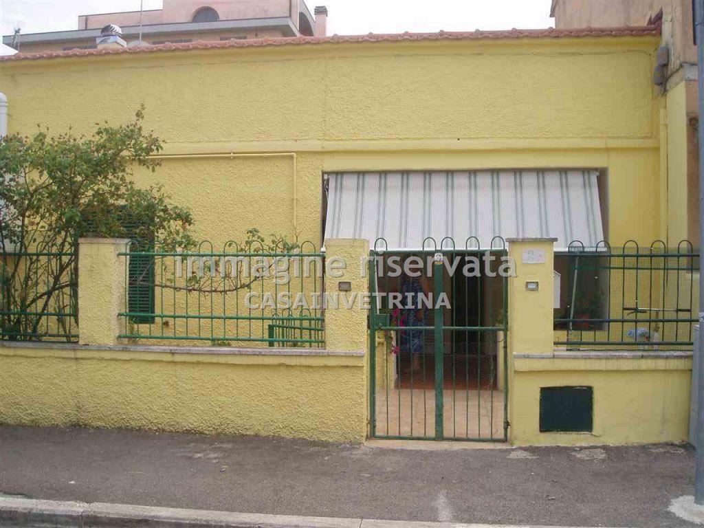 Soluzione Indipendente in vendita a Grosseto, 3 locali, zona Località: BARBANELLA, prezzo € 125.000 | Cambio Casa.it