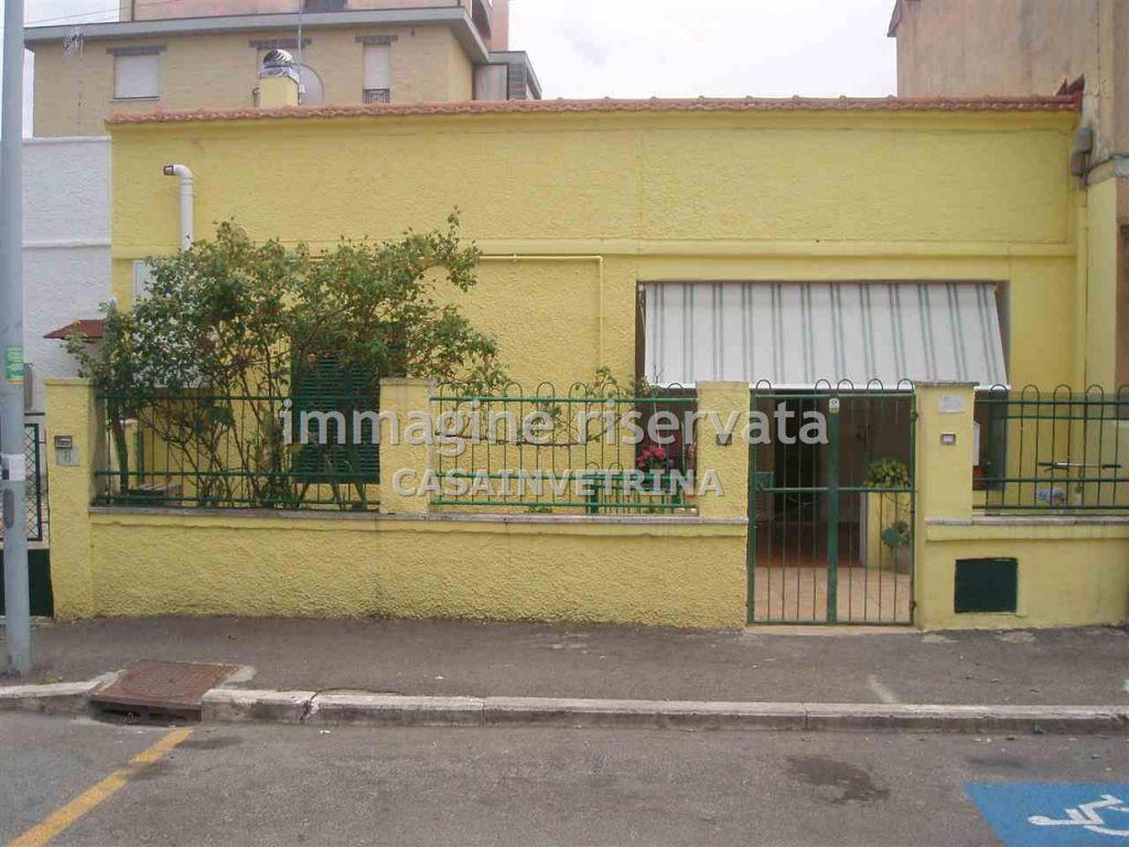 Bilocale Grosseto Via Caletra 3
