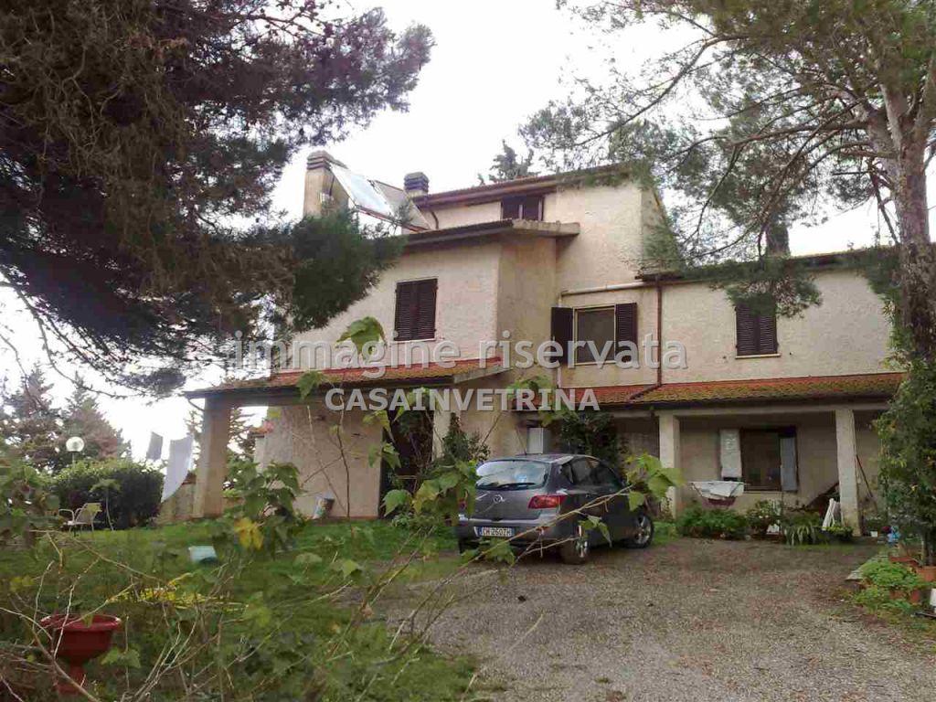 Soluzione Semindipendente in vendita a Grosseto, 16 locali, zona Località: AURELIA SUD, prezzo € 900.000 | Cambio Casa.it