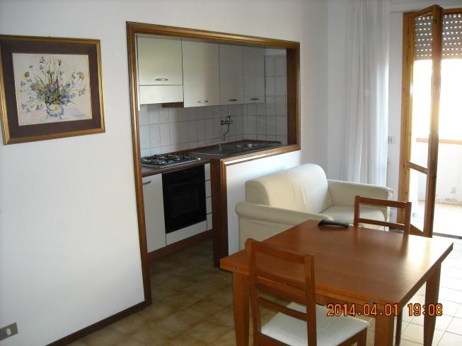 Appartamento in vendita a Grosseto, 2 locali, zona Località: OSPEDALE, prezzo € 110.000 | Cambio Casa.it