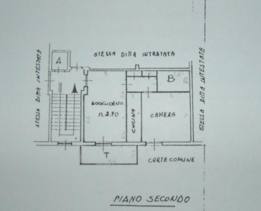 Vendita  bilocale Grosseto Via Mozambico 1 989444