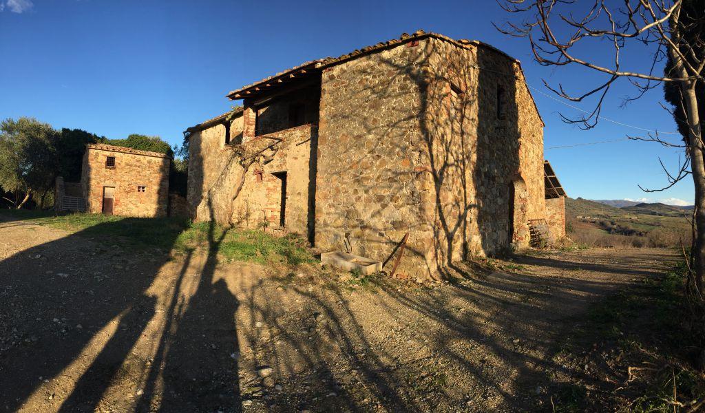 Rustico / Casale in vendita a Campagnatico, 8 locali, zona Località: CENTRO, prezzo € 420.000   Cambio Casa.it
