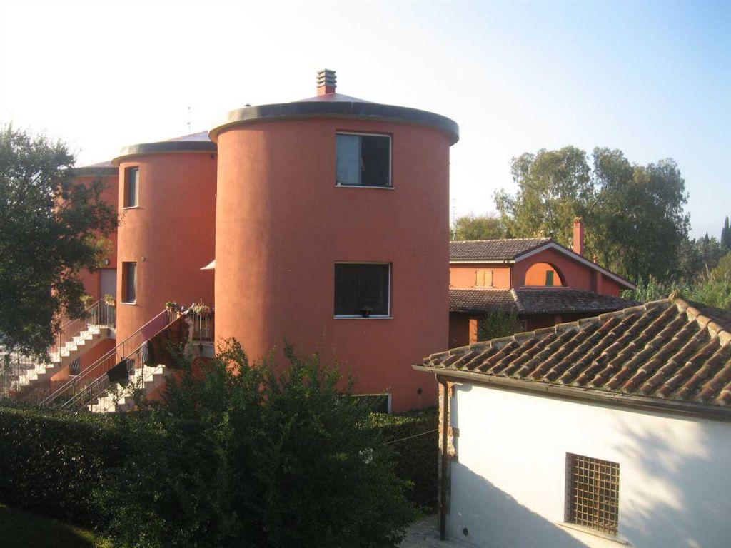 Bilocale Grosseto Via Della Saracina 2