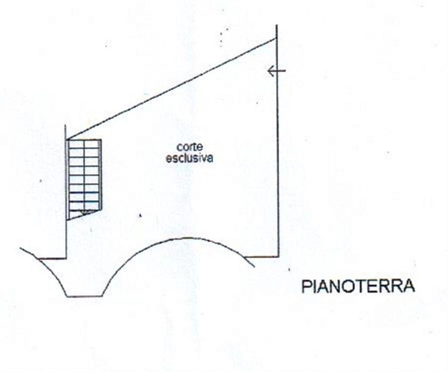 Bilocale Grosseto Via Della Saracina 13