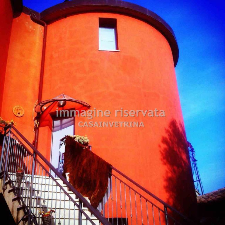 Soluzione Indipendente in vendita a Grosseto, 2 locali, zona Località: CENTRO CITTA', prezzo € 157.000 | Cambio Casa.it