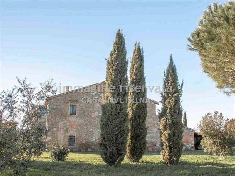 Rustico / Casale in vendita a Grosseto, 10 locali, zona Località: ISTIA D'OMBRONE, prezzo € 1.100.000 | Cambio Casa.it