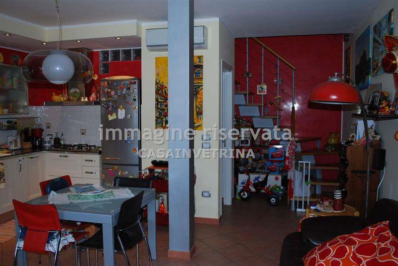Soluzione Indipendente in vendita a Grosseto, 4 locali, zona Località: CENTRO CITTA', prezzo € 170.000 | Cambio Casa.it