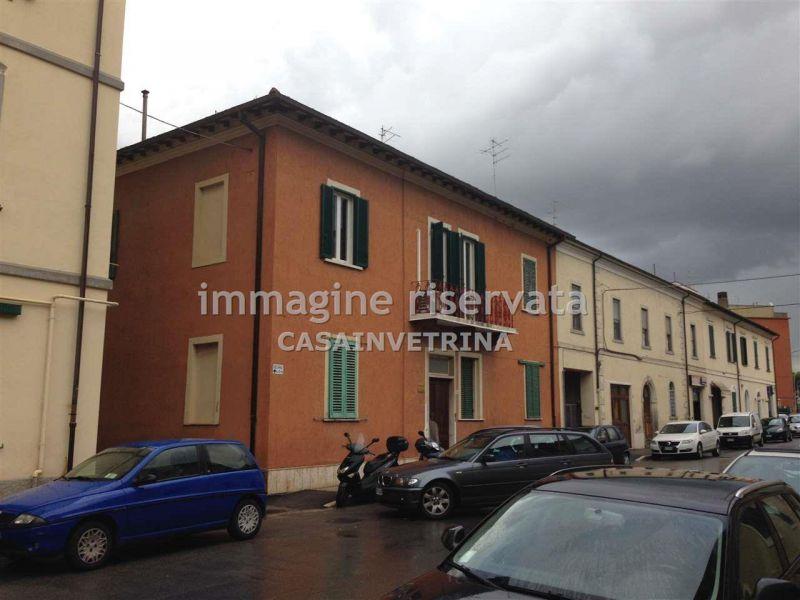 Bilocale Grosseto Via Battisti 10