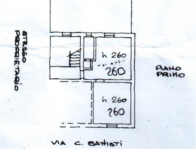 Vendita  bilocale Grosseto Via Battisti 1 989449