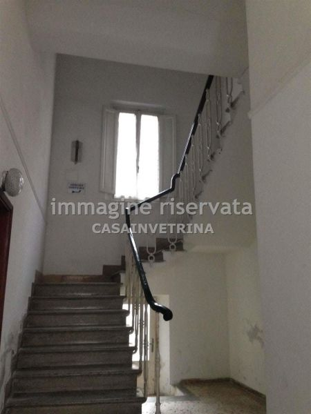 Bilocale Grosseto Via Battisti 9