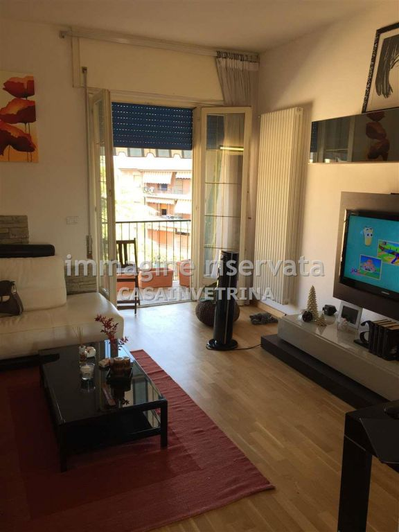 vendita appartamento grosseto centrale VIA BRIGATE PARTIGIANE 157000 euro  4 locali  90 mq