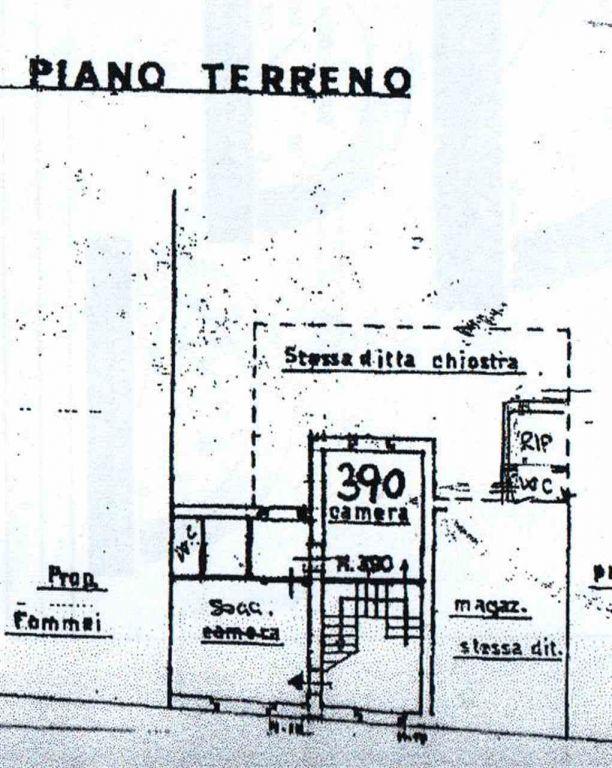 Vendita  bilocale Grosseto Via Fanti 1 989450
