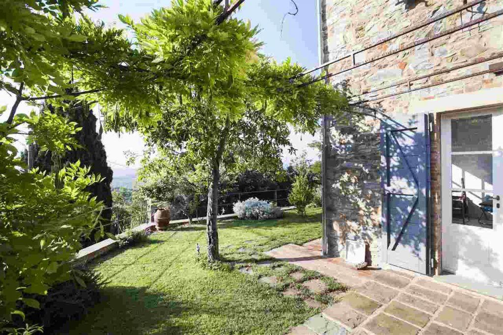Villa in vendita a Campagnatico, 7 locali, zona Località: CENTRO, prezzo € 700.000 | Cambio Casa.it