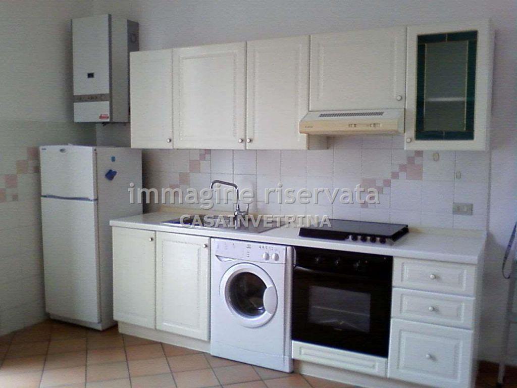 Appartamento in affitto a Grosseto, 2 locali, zona Località: CENTRALE, prezzo € 450 | Cambio Casa.it