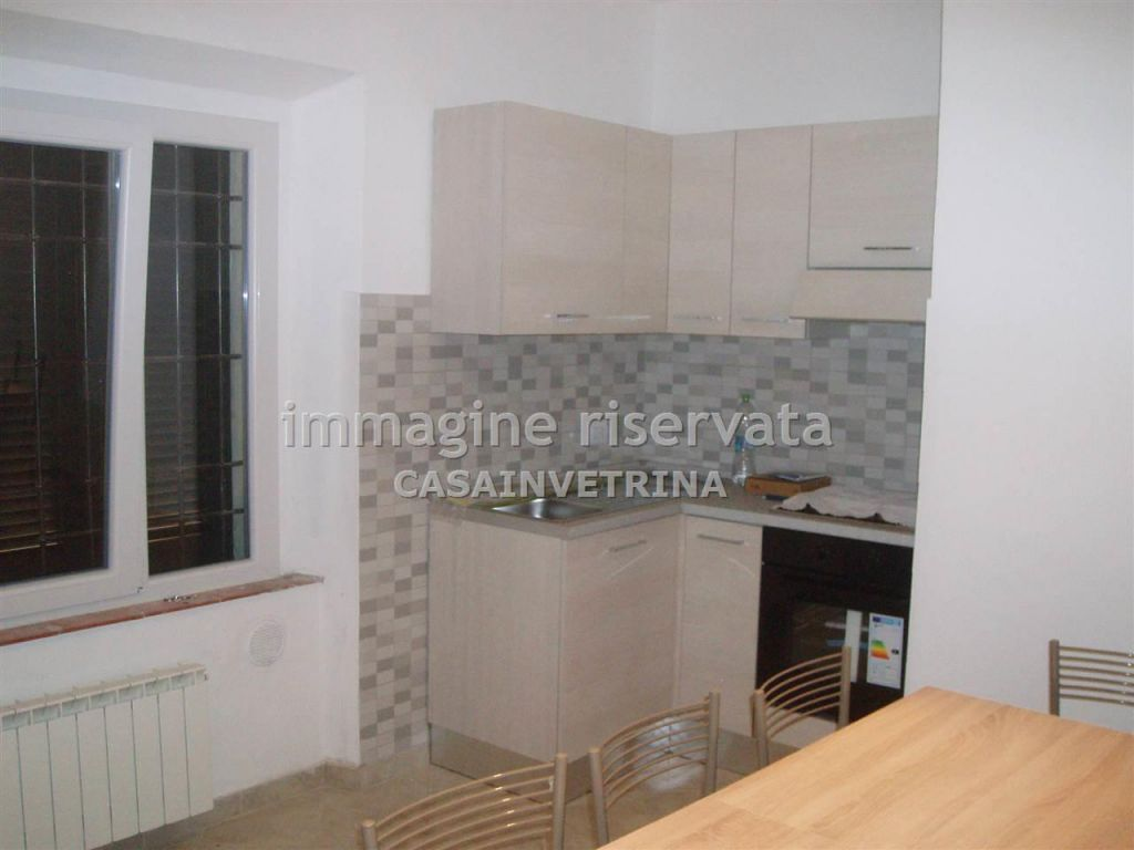 Appartamento in affitto a Grosseto, 2 locali, zona Località: CENTRALE, prezzo € 430 | Cambio Casa.it