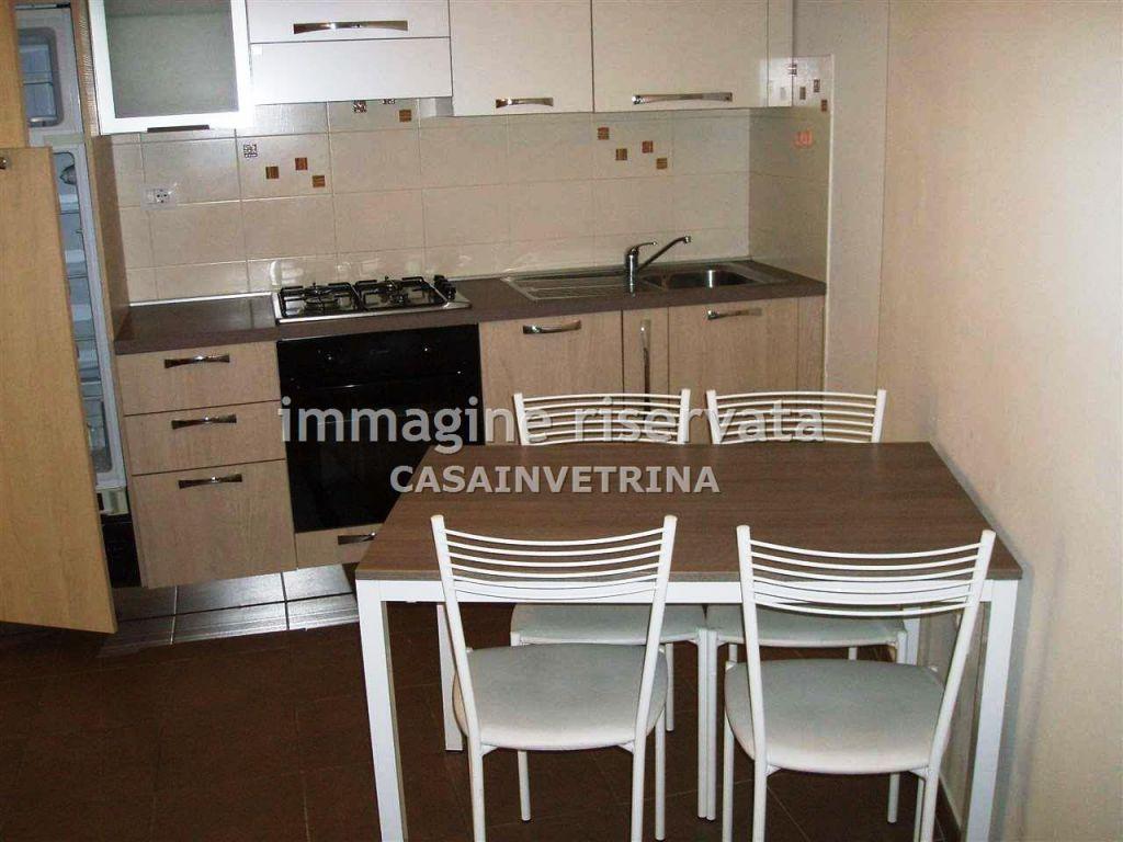 Appartamento in affitto a Grosseto, 3 locali, zona Località: CENTRALE, prezzo € 600 | Cambio Casa.it