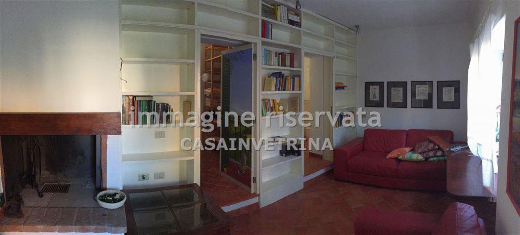 Soluzione Indipendente in vendita a Campagnatico, 3 locali, Trattative riservate | CambioCasa.it