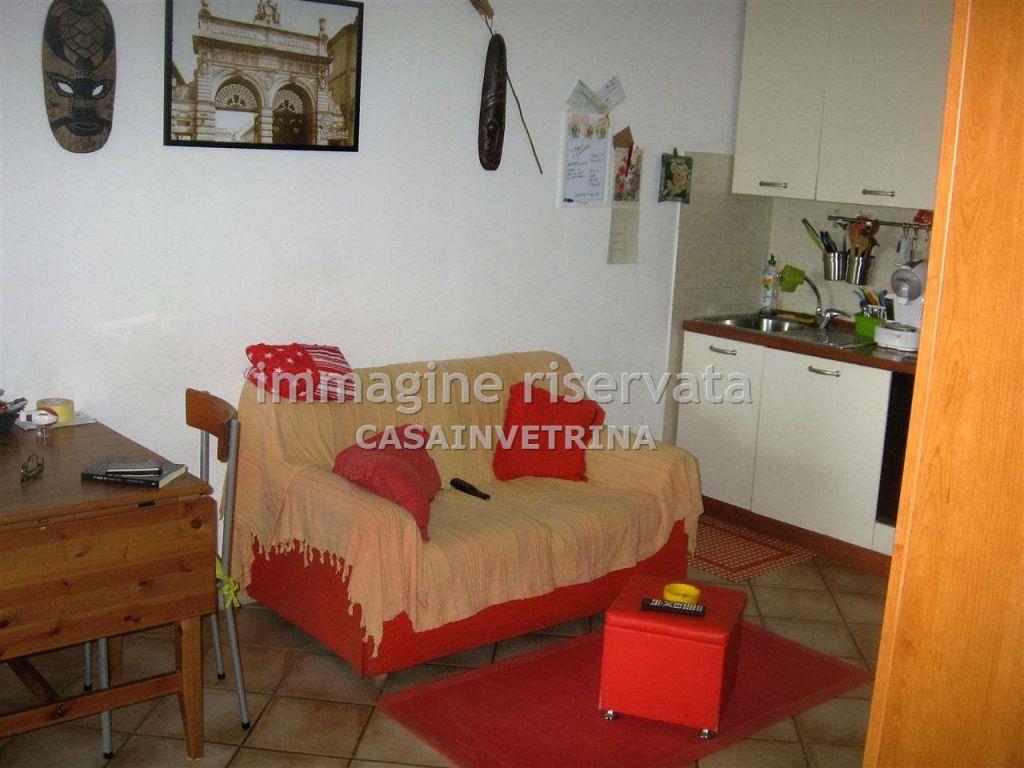 Appartamento in affitto a Grosseto, 2 locali, zona Località: CENTRALE, prezzo € 500 | Cambio Casa.it
