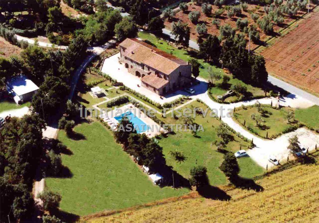 Agriturismo in Vendita a San Vincenzo