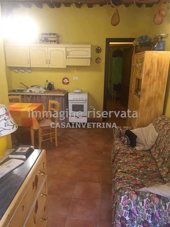 Appartamento in ottime condizioni arredato in affitto Rif. 8026124