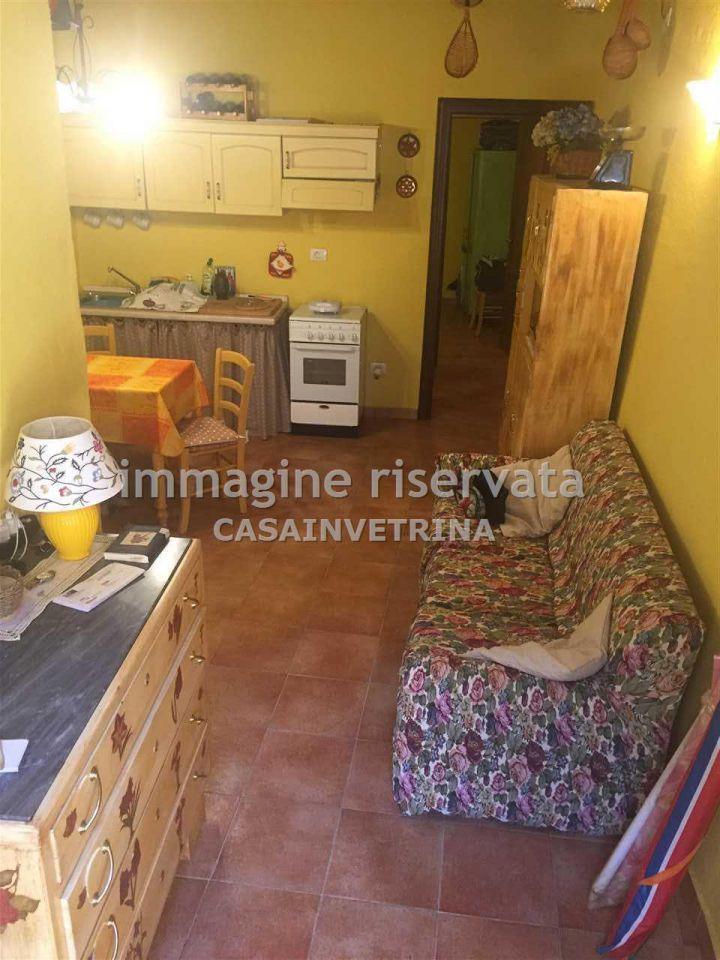 Appartamento CAMPAGNATICO CVA162