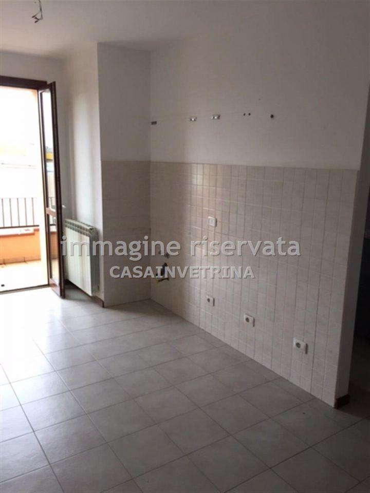 vendita appartamento grosseto istia d'ombrone VIA SCANSANESE 88000 euro  2 locali  45 mq
