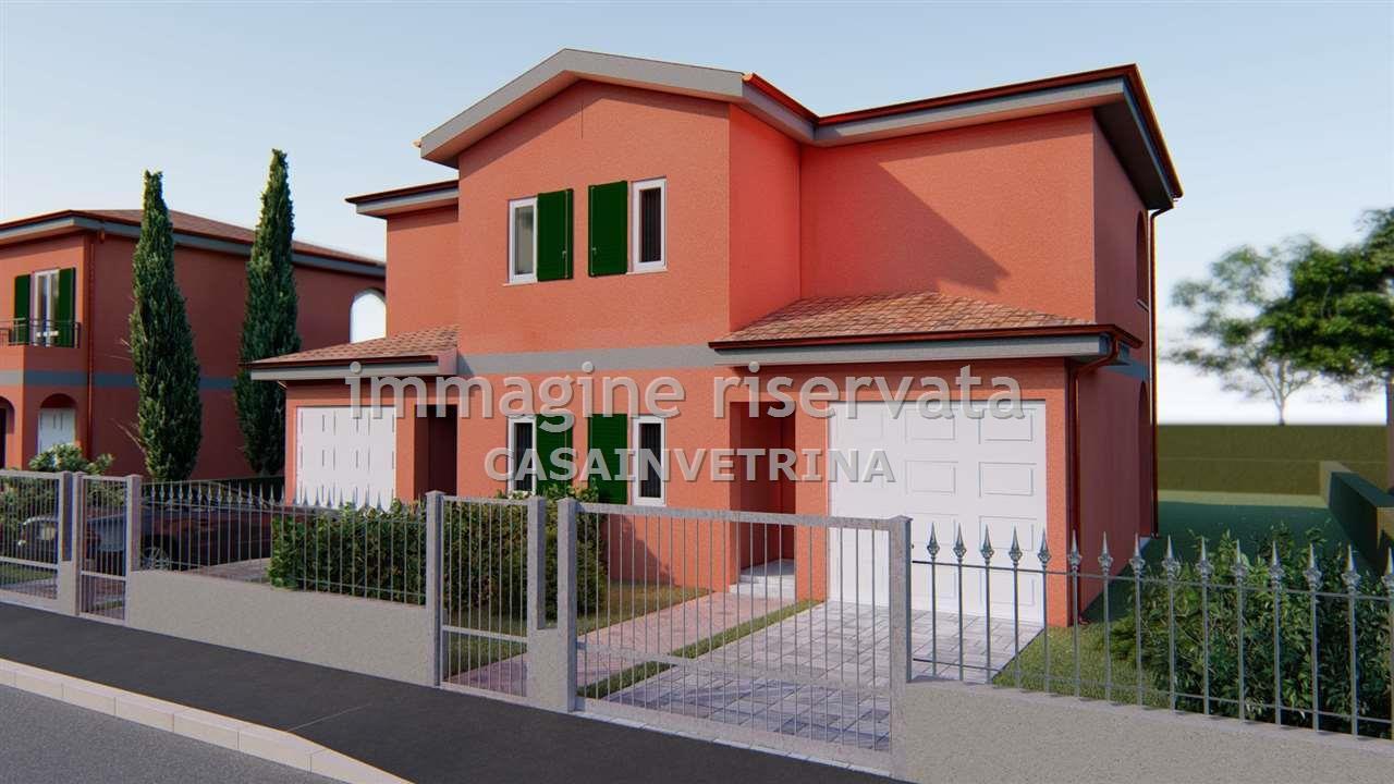 Villetta a schiera in vendita Rif. 10176366