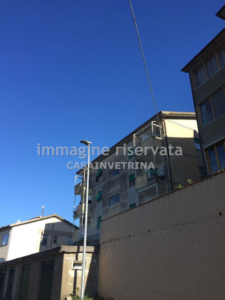 Appartamento CAMPAGNATICO CVA177